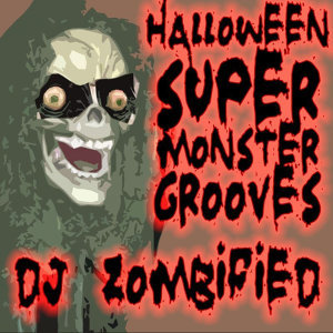 Halloween Super Monster Grooves