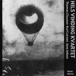Nils Vinding Kvartet (feat. Thomas Clausen & Kurt Larsen)