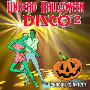 Undead Halloween Disco 2