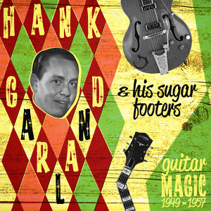Guitar Magic 1949-1957