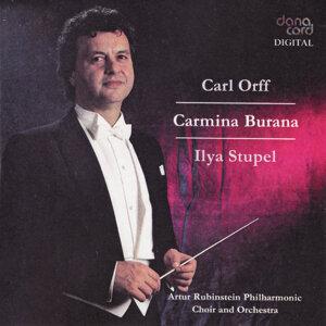 Carl Orff: Carmina Burana. Ilya Stupel