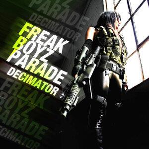 Decimator - Single
