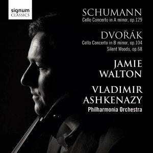 Dvořák & Schumann: Cello Concertos