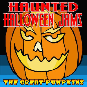 Haunted Halloween Jams