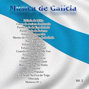 Música de Galicia Vol. 2