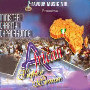 African Super Praise
