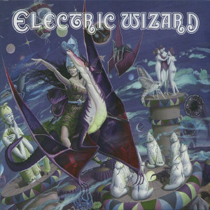 Electric Wizard(Re-Master)