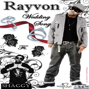 Rayvon & Shaggy Wedding Song