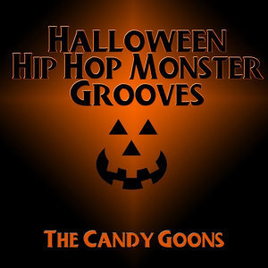Halloween Hip Hop Monster Grooves