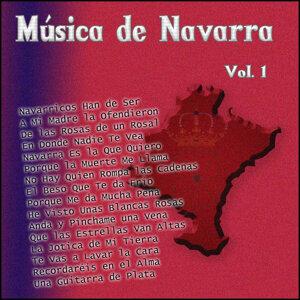 Música de Navarra Vol. 1