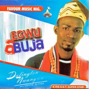 Egwu Abuja