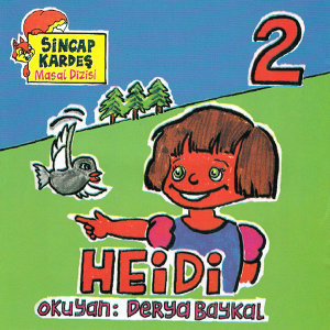 Heidi - Sincap Kardeş Masal Dizisi 2