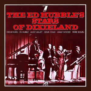 The Ed Hubble's Stars of Dixieland (Evasion 1977)