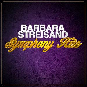 Barbara Streisand Symphony Hits - Single