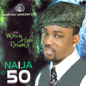 Naija @ 50