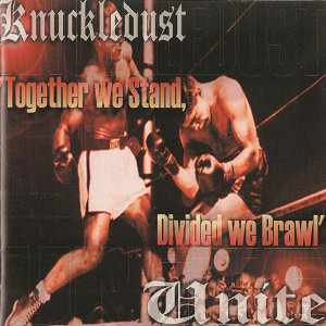 Together We Stand. Divided We Brawl