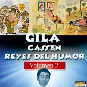 Reyes del Humor, Vol. 2