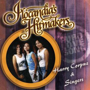 Ilocandia's Hitmakers: Puro Love Song
