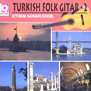 Turkish Folk Gitar, Vol.2