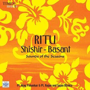 Ritu Shishir Basant
