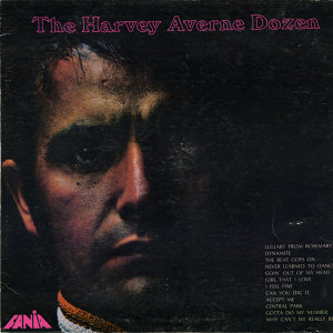 The Harvey Averne Dozen