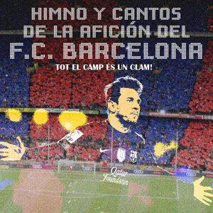 Himno y Cantos de la Afición del F.C. Barcelona - Single
