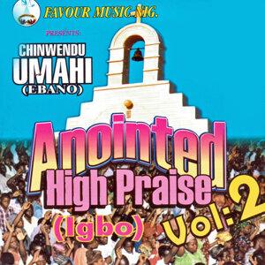 Anointed High Praise (Igbo), Vol. 2