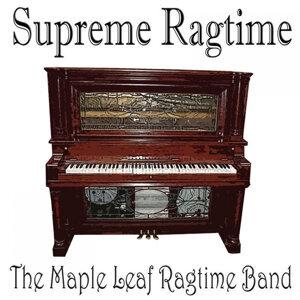 Supreme Ragtime