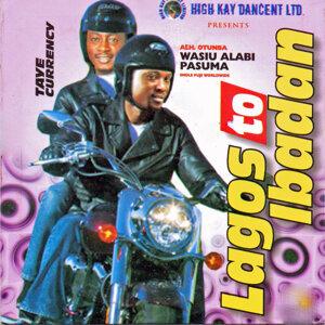 Lagos to Ibadan