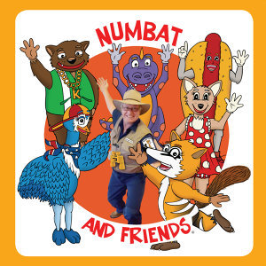 Numbat and Friends