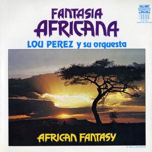 Fantasia Africana
