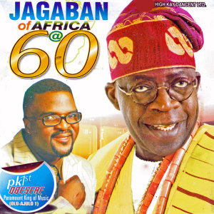 Jagaban of Africa @ 60