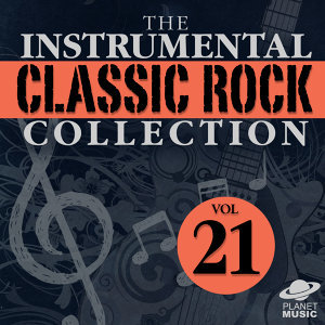 The Instrumental Classic Rock Collection, Vol. 21