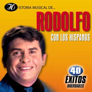 Historia Musical de Rodolfo Con los Hispanos