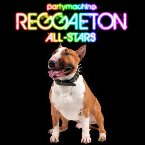 Reggaeton All Stars Featuring Pitbull, Don Omar, Wisin & Yandel, Daddy Yankee and More!