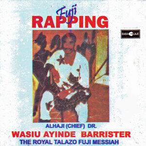 Fuji Rapping