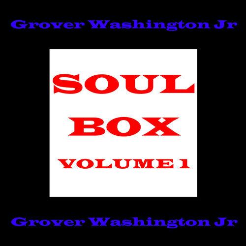 Soul Box Vol 1