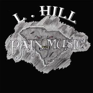 Pain Music