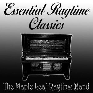 Essential Ragtime Classics