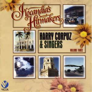 Ilocandia's Hitmakers, Vol. 3