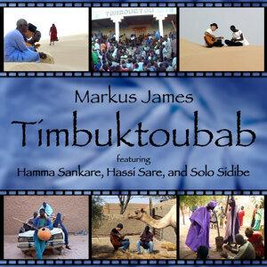 Timuktoubab