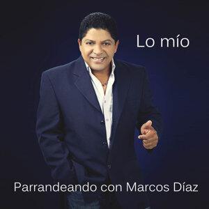 Lo Mío - Parrandeando Con Marcos Díaz