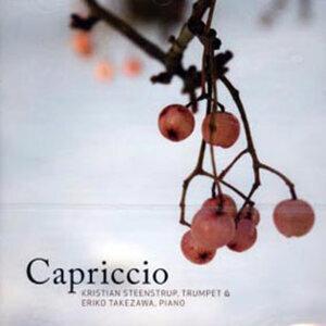 Kristian Steenstrup & Eriko Takezawa - Capriccio
