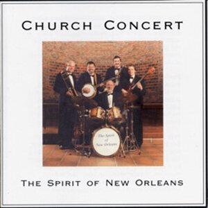 Church Concert (Live)