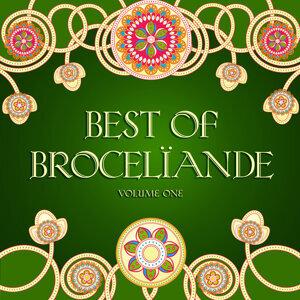 The Best of Brocelïande, Vol. 1