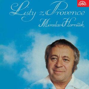 Horníček: Listy z Provence
