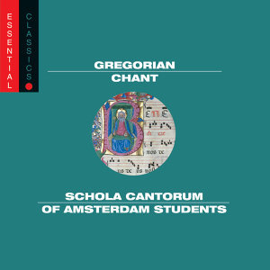 The Ecclesiastical Year in Gregorian Chant