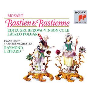 Mozart: Bastien und Bastienne, K. 50 (E.-K.46B); Singspiel in einem Akt