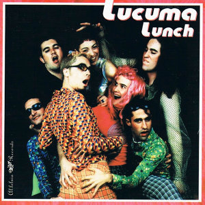 Lucuma Lunch