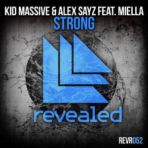 Strong (feat. Miella)